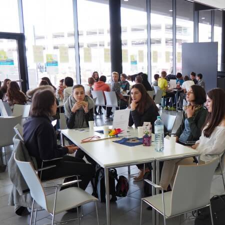 fti...remixed Speeddating