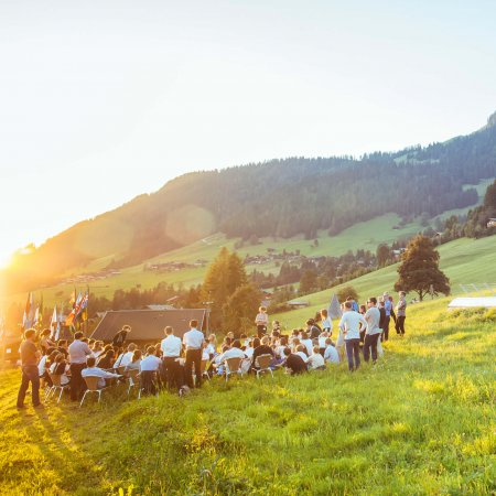 Discussing 'Digital Futures' at the Alpbach Technology Symposium 2017