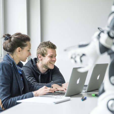 Open PhD position with focus on Persuasive Technology Design